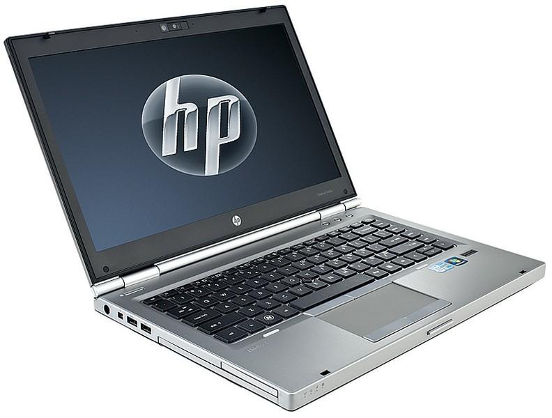 Hp elitebook 8460p laptop