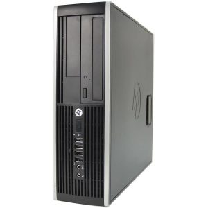 Hp Compaq elite 8300 SFF desktop