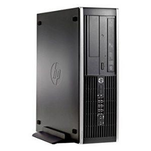 Hp 8300 met een intel core i3