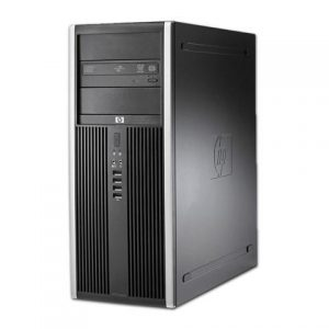 Hp 8000 Elite desktop